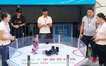 쿵푸하는 로봇·전기만드는 덤벨…미래를 빛낼 아이디어 한자리
