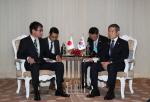 한일 국방장관, 태국서 만났지만 지소미아 입장차만 확인