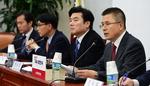 '젊은 보수' 3선 의원의 무거운 자성…인적 쇄신 '압박'
