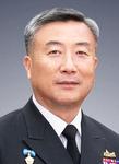 제54대 해군사관학교장, 해사 40기 박기경 중장