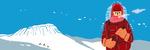 [메디칼럼] 땀을 줄여야 안전한 겨울 등산 /박지욱