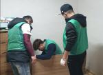 부산 남구 용당동 새마을지도자협의회『꿈이 피어나는 책상』지원