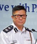 중국, 경찰총수 강경파 임명 강행…유혈 진압 우려