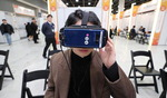 VR로 면접 체험