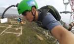 해운대 낙하산 활강 외국인에 벌금형