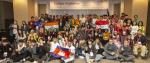 LG전자, 부경대에서 장애청소년 'IT 축제의 장' 열었다