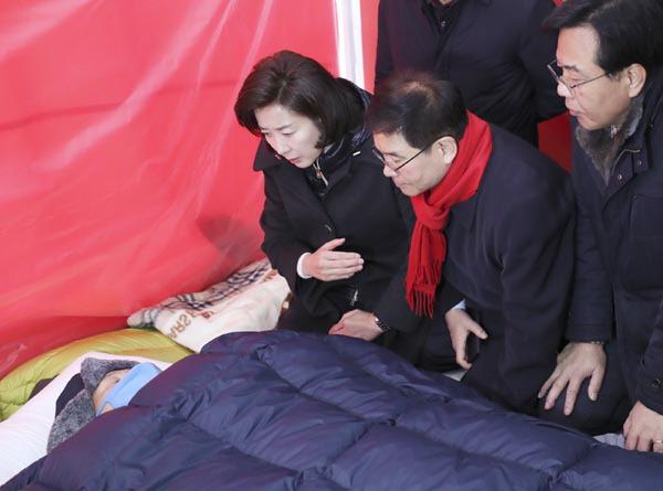 처리냐 무산이냐…패트 법안 향배에 황교안 운명 달렸다