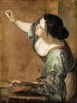 [이은화의 미술여행] 위대한 예술가, 젠틸레스키