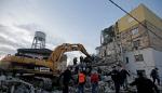 알바니아 강타한 6.4 강진 … 20명 사망·부상자만 600여 명
