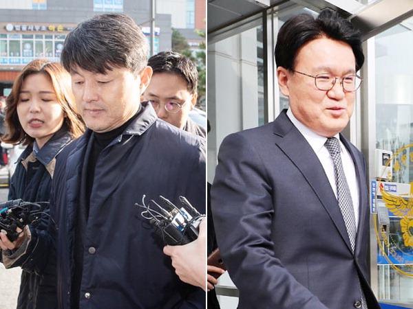 [뉴스 분석] 유재수·황운하로 친문 겨누는 검찰