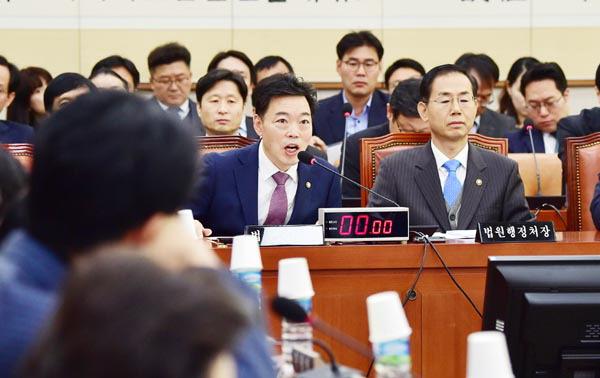 """""""검찰 표적수사 그만…공수처 설치하라"""""""
