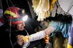 알바니아 강진…최소 23명 숨져