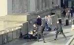 런던 시민 영웅들 흉기 뺏고 테러 제압…더 큰 참사 막아