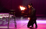 손끝서 핀 매직…세계적 마술사 유호진 부산서 첫 단독 콘서트