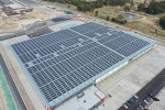 LG전자, 호주 최대물류단지 태양광모듈 대거 공급