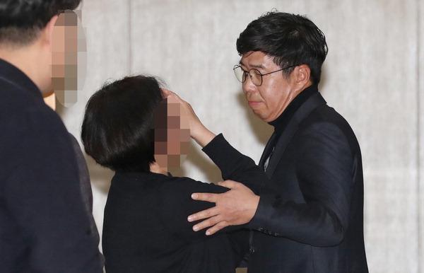 """울산 해경 """"숨진 특감반원 고래고기 사건으로 온 것 맞다"""""""