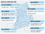 부산~광주 고속철도·동남권 초광역 산업클러스터 추진