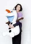 [이원 기자의 영화 人 a view] '겨울왕국 2' 이현민 애니메이션 슈퍼바이저