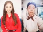 """김보미 윤전일 결혼 """"발레계 동료에서 연인 부부까지"""""""