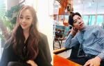 김보미 윤전일 결혼… '써니' 복희와 '댄싱9'의 만남