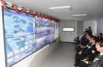 사하구 환경통합관제센터 개소