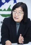 [피플&피플] 부산환경운동연합 민은주 사무처장