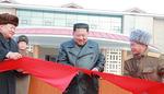 """북한 """"서해발사장서 중대 시험""""…ICBM 엔진 고체연료로 관측"""