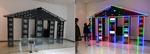 골동품 된 백남준의 '덕수궁'…원형보전이냐 LED 교체냐 '딜레마'