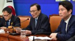 4+1 선거법 원안 상정 급부상…한국당 비밀투표 전격 역제안