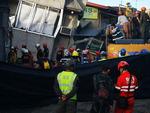 필리핀 민다나오섬 6.8 강진에 최소 5명 숨져