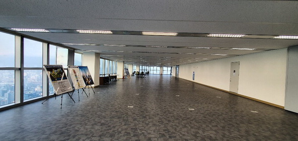BIFC 꼭대기층 90억에 한국예탁결제원 품으로…일부 시에 무상임대
