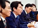 """여당 """"검찰개혁 법안 먼저""""…3+1은 일축"""