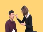 [미팅놈] 미녀 변호사 킴변을 만났다