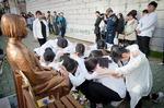 이상헌의 부산 춤 이야기 <30> 그들을 위해 춤추지 마라