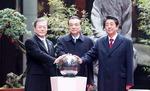 한중일, 북한 비핵화 공감대…중국 사드·일본 강제징용 입장차 여전