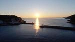 거가대교·몽돌개 해안 물들이는 일출…색다른 '새해 마중' 가볼까
