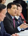 """27일 선거법 표결 돌입…한국당 """"헌법소원 낼 것"""""""