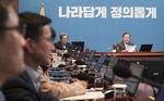 """""""정권 심판"""" 51.8%…부산선 '대통령 프리미엄' 어렵다"""
