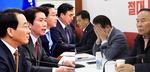 패트법안 연패 한국당 다시 장외로…반격 카드 있나