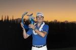 저스틴 토머스, 올 첫 PGA 우승