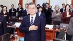 """문재인 대통령 """"포용·혁신·공정사회 확실한 변화 체감할 것"""""""