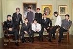 SF9 데뷔 5년만에 첫 정규앨범 선봬