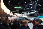 하늘 나는 차 만드는 현대, 로봇 개발 나선 삼성…새해 화두 '영역파괴'