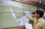 호르무즈해협 통과 선박 안전확인 하루 2회로 늘린다
