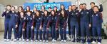 [여자 배구] 한국, 대만에 2세트 25대 9 맹공 … 세트스코어 1대 1