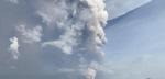 팔리핀 화산 폭발, 세계에서 가장 작은 활화산 '탈 화산'