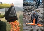 '최악 산불' 호주에 내린 당근비