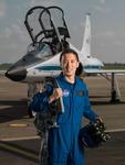 한국계 미국 이민자 조니 김, NASA 우주비행사 됐다