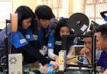 부산대 해외창의직무봉사단 4기 베트남 파견