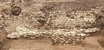 부산 배산성지 삼국·통일신라 축조 성벽 발견